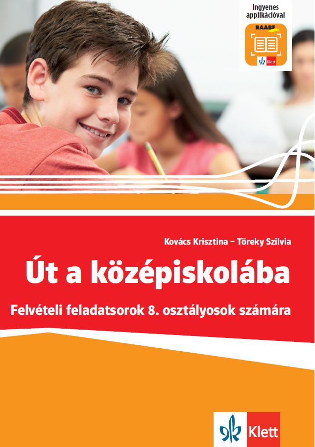 Kovács Krisztina - Út a középiskolába