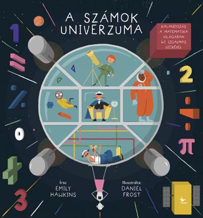 Emily Hawkins - A számok univerzuma