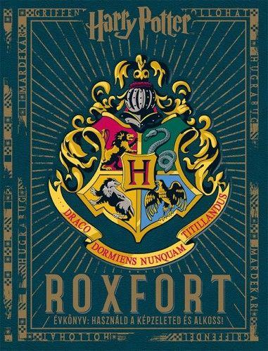 Harry Potter - Roxfort Évkönyv
