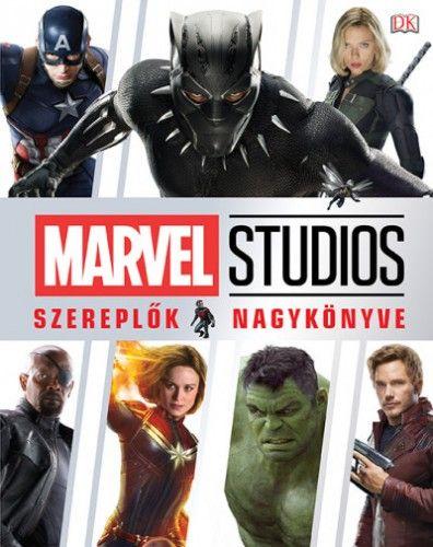 Adam Bray - Marvel Studios -Szereplők nagykönyve