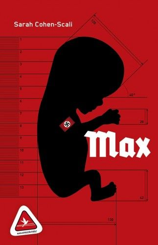 Sarah Cohen-Scali - Max