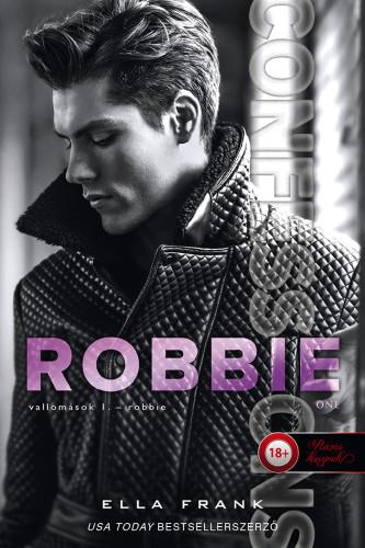 Ella Frank - Vallomások - Robbie