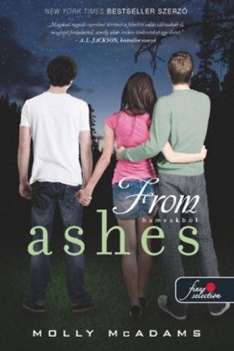 Molly McAdams - From Ashes - Főnix