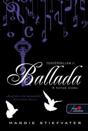 Robin Edina - Ballada - A holtak éneke