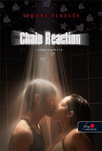 Simone Elkeles - Chain reaction - Láncreakció