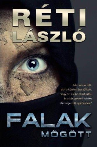 Réti László - Falak mögött