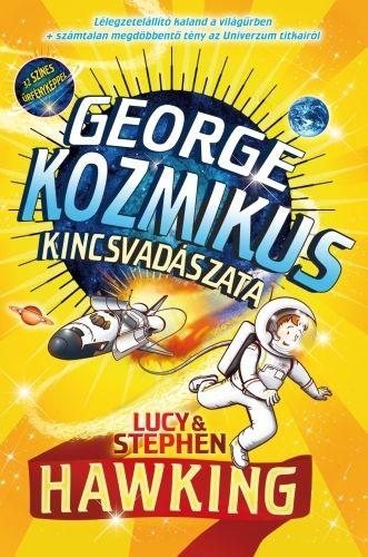 Stephen Hawking - George kozmikus kincsvadászata