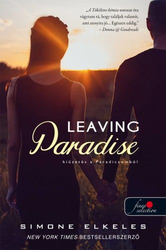 Simone Elkeles - Leaving Paradise - Kiűzetés a Paradicsomból - Kiűzetés a Paradicsomból 1.