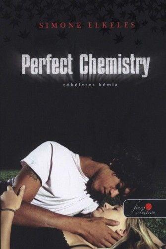 Simone Elkeles - Perfect Chemistry - Tökéletes kémia
