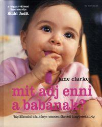 Jane Clark - Mit adj enni a babának?