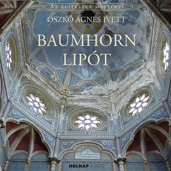 Oszkó Ágnes Ivett - Baumhorn Lipót