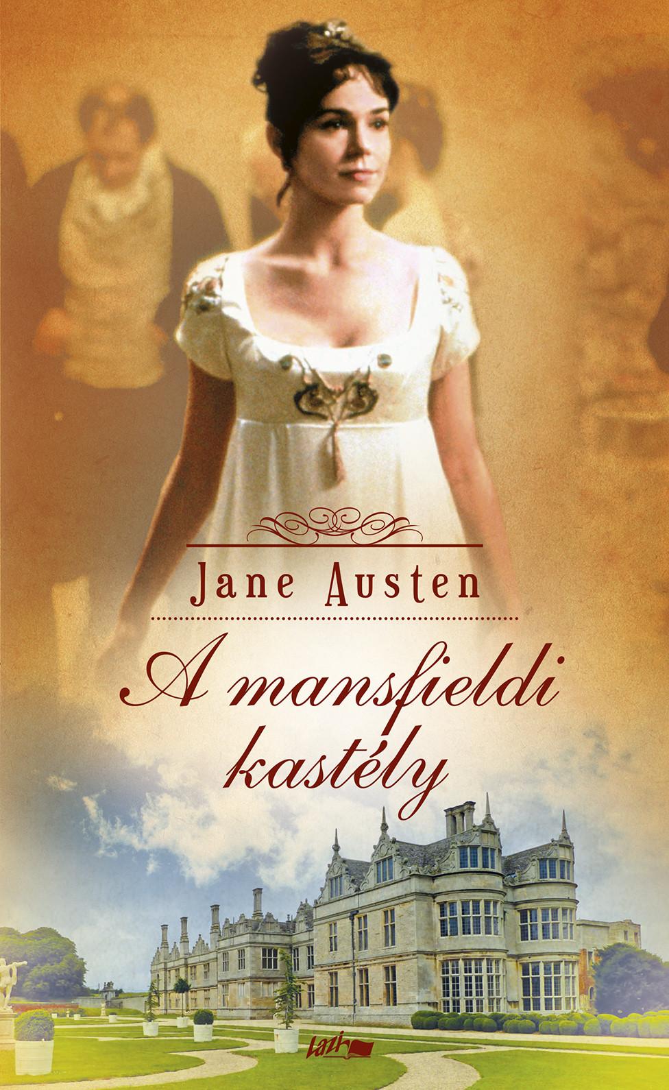 Jane Austen - A mansfieldi kastély