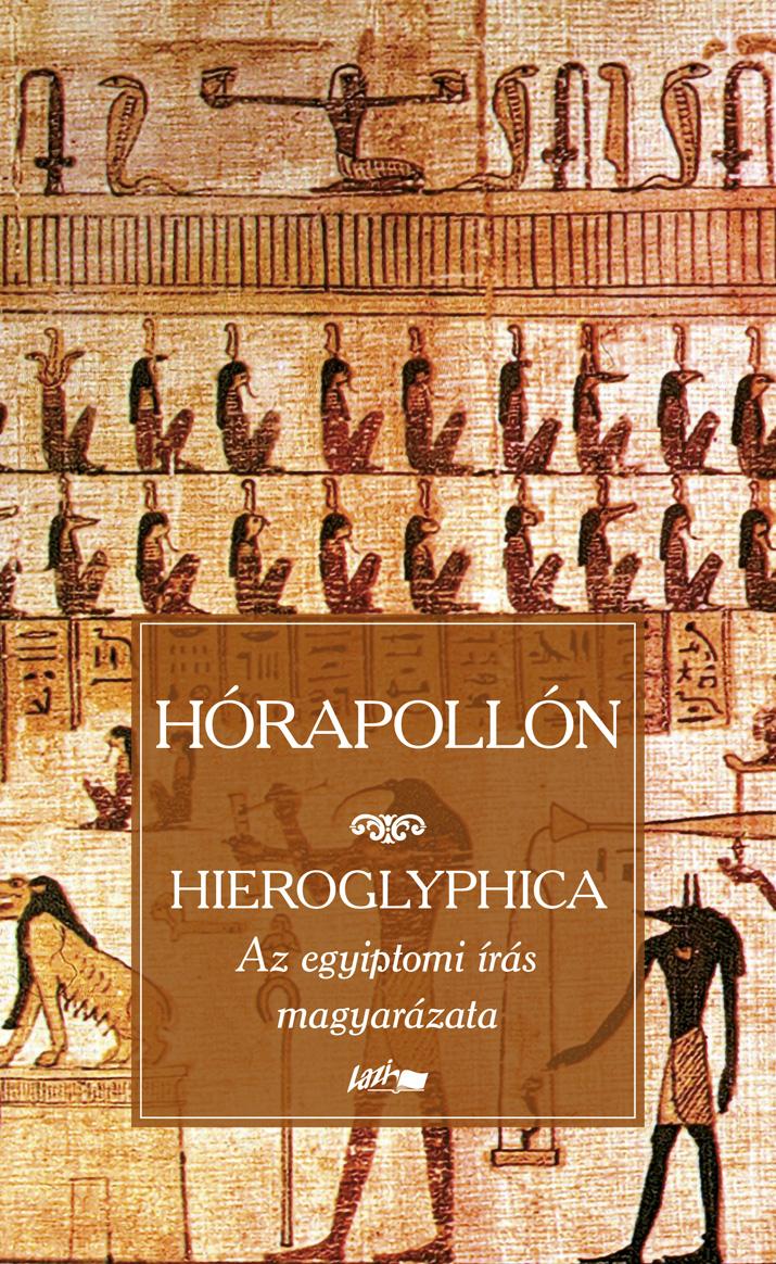 Hórapollón - Hieroglyphica