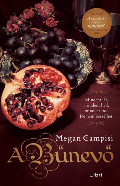 Megan Campisi - A bűnevő