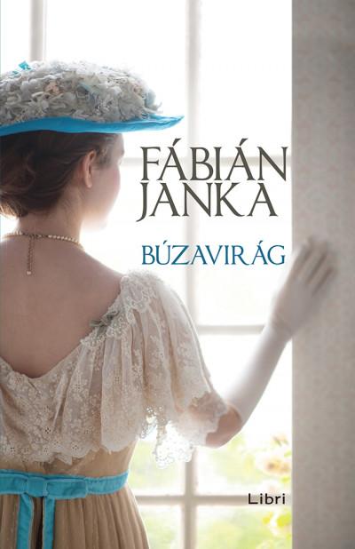 Fábián Janka - Búzavirág