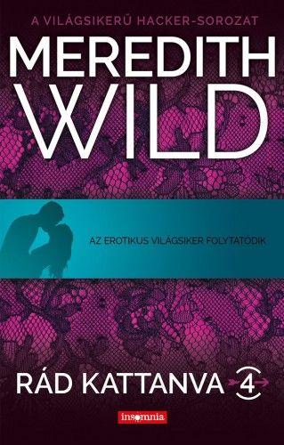 Meredith Wild - Rád kattanva 4. - Hardlimit