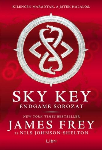 James Frey - Sky Key