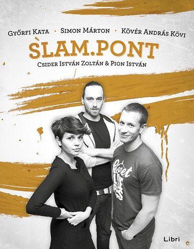 Csider István Zoltán - Slam.Pont2