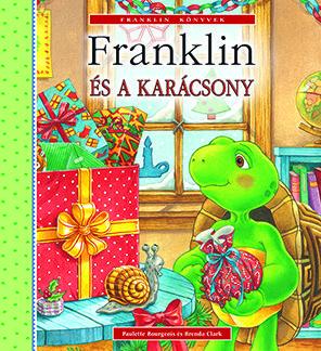 Paulette Bourgeois - Franklin és a karácsony