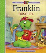 Paulette Bourgeois - Franklin hőstette