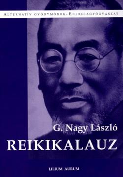 G. Nagy László - Reikikalauz