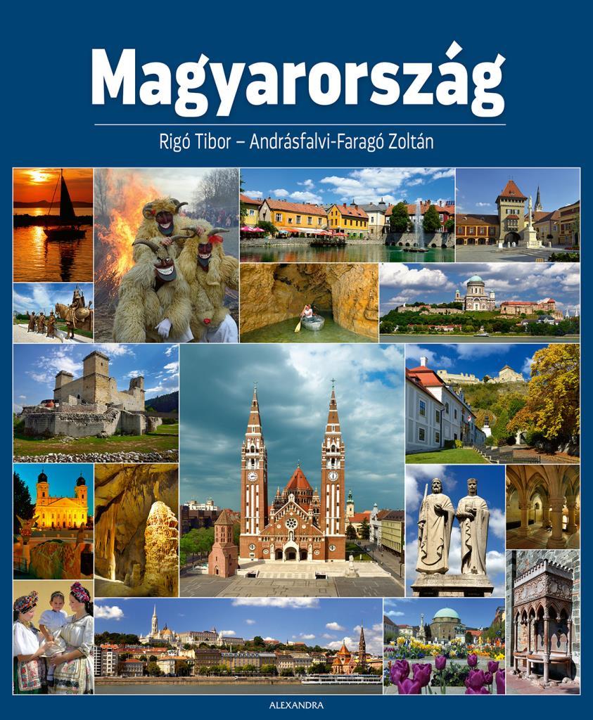 Andrásfalvi-Faragó Zoltán - Magyarország