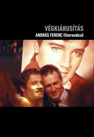 Barabás Klára - Végkiárusítás - András Ferenc filmrendező