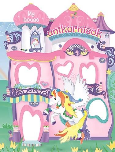My house - Unikornisok