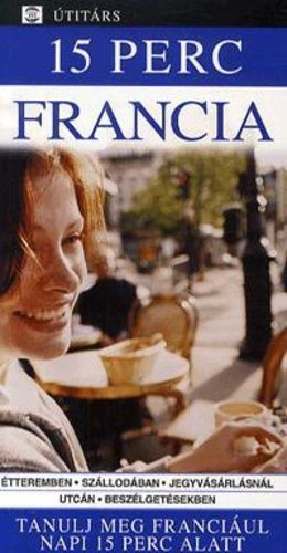 Caroline Lemoine - 15 perc francia