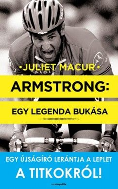 Juliet Macur - Armstrong