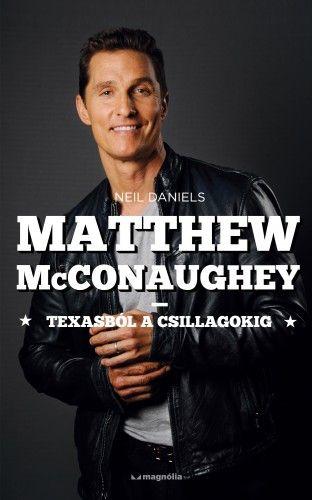 Neil Daniels - Matthew McConaughey