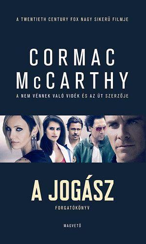Cormac McCarthy - A jogász