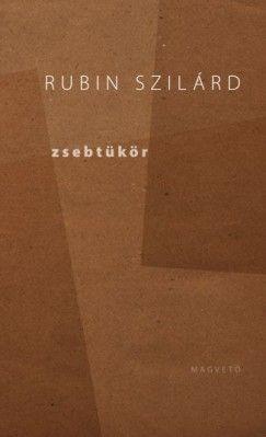 Rubin Szilárd - Zsebtükör