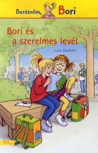 Julia Boehme - Bori és a szerelmes levél
