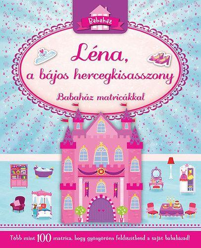 Nicola Baxter - Léna, a bájos hercegkisasszony