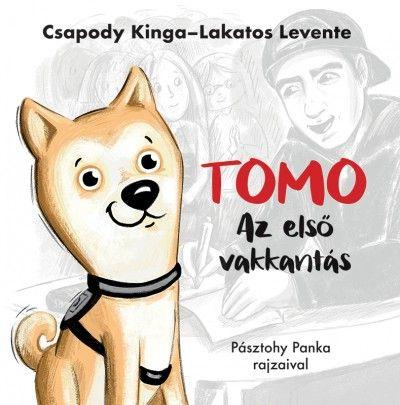 Lakatos Levente - Tomo - Az első vakkantás
