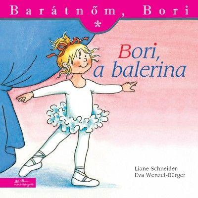 Liane Schneider - Bori, a balerína