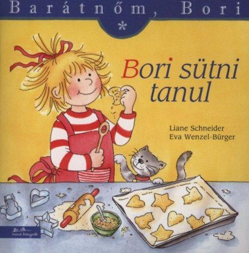Liane Schneider - Bori sütni tanul