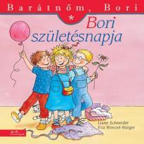 Liane Schneider - Bori születésnapja