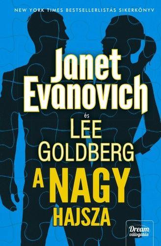 Janet Evanovich - A nagy hajsza