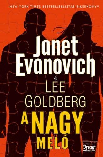 Janet Evanovich - A nagy meló