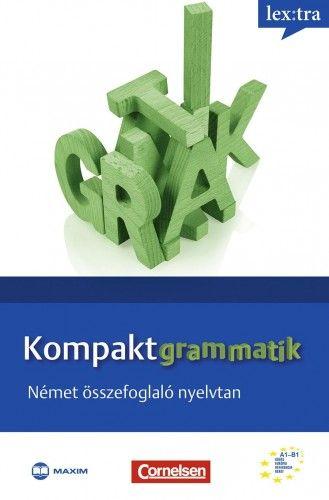 Hermann Funk - Kompaktgrammatik - Német összefoglaló nyelvtan