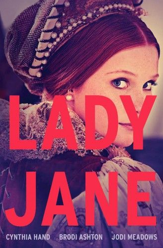 Cynthia Hand - Lady Jane - Lady Jane-trilógia 1.