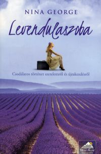 Nina George - Levendulaszoba