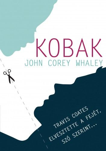 Corey John Whaley - Kobak
