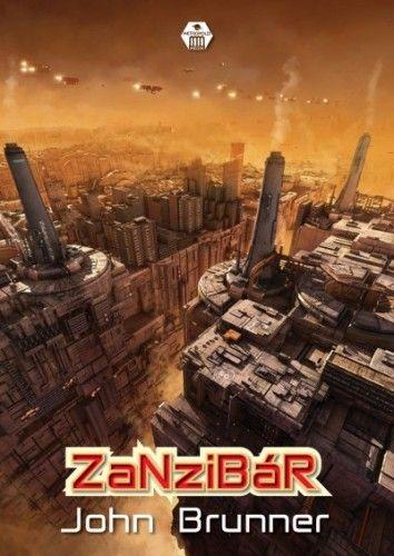 John Brunner - Zanzibár