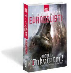 Valerio Evangelisti - Indulj, inkvizítor!