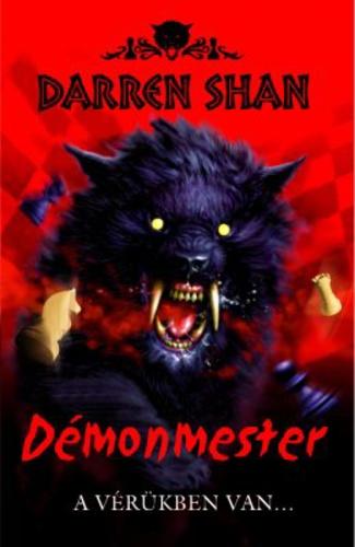 Darren Shan - Démonmester
