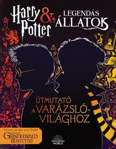 Michael Kogge - Harry Potter és Legendás állatok