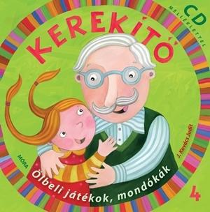 J. Kovács Judit - Kerekítő 4.